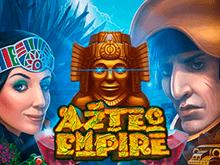 Игровой слот Aztec Empire