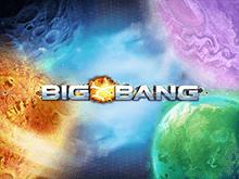 Виртуальный автомат Большой Взрыв: играйте в онлайн-клубе
