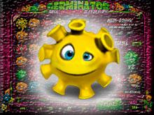 Спеши играть онлайн в популярном игровом автомате Germinator