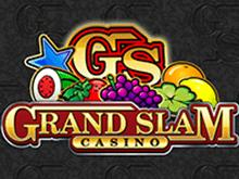 Grand Slam — игровой слот для онлайн игры на деньги