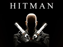 Hitman — игровой слот для игры в казино с реальными выплатами