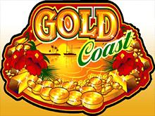Зарабатывайте деньги на слоте Gold Coast
