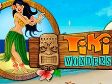 Получите бонусы на слоте Tiki Wonders