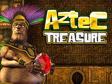 Онлайн игровой автомат Aztec Treasure 2D