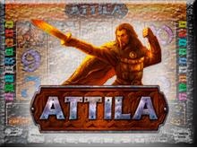 Играть в азартный онлайн автомат от Новоматик Attila