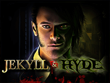 Онлайн игровой автомат от Микрогейминг Jekyll And Hyde